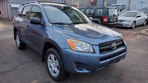 2009 Toyota RAV4 for sale at MFT Auction in Lodi NJ