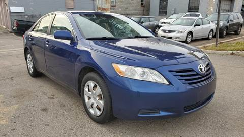 2009 Toyota Camry for sale at MFT Auction in Lodi NJ