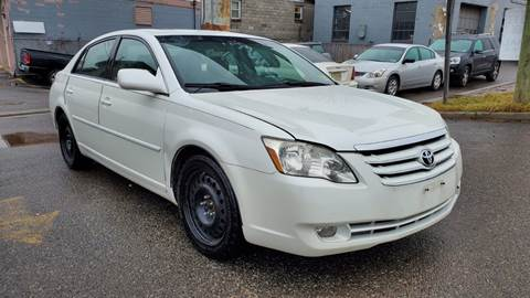 2007 Toyota Avalon for sale at MFT Auction in Lodi NJ