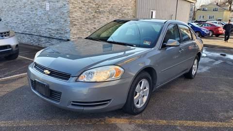 2007 Chevrolet Impala for sale at MFT Auction in Lodi NJ