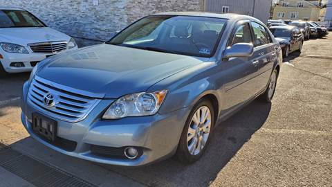 2008 Toyota Avalon for sale at MFT Auction in Lodi NJ