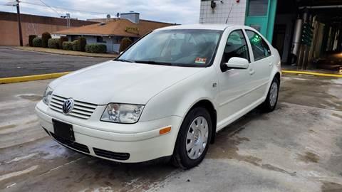2003 Volkswagen Jetta for sale at MFT Auction in Lodi NJ