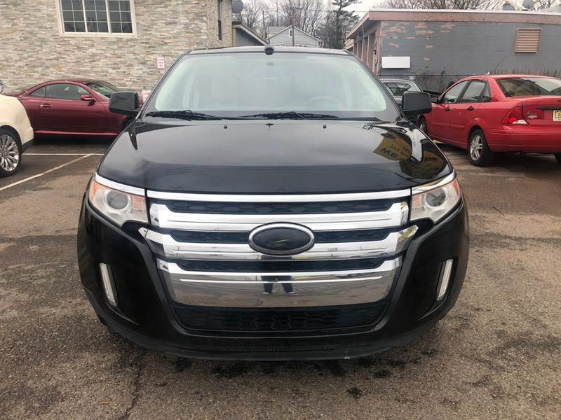 2011 Ford Edge SEL (image 3)