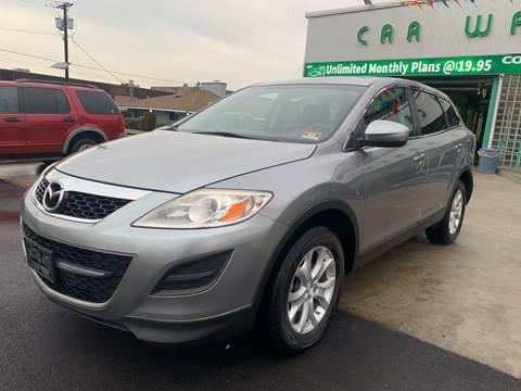 2011 Mazda CX-9 for sale at MFT Auction in Lodi NJ