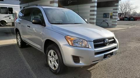 2012 Toyota RAV4 for sale at MFT Auction in Lodi NJ