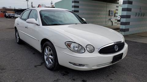 2006 Buick Allure for sale at MFT Auction in Lodi NJ