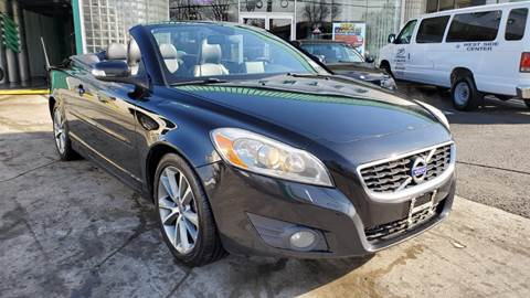 2011 Volvo C70 for sale at MFT Auction in Lodi NJ