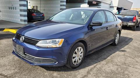 2014 Volkswagen Jetta S for sale at MFT Auction in Lodi NJ