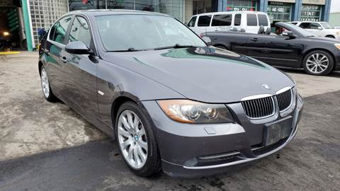2006 BMW 3 Series 330xi for sale at MFT Auction in Lodi NJ