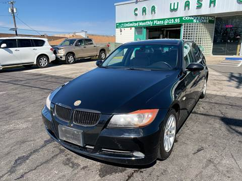2007 BMW 3 Series 328xi for sale at MFT Auction in Lodi NJ