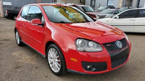 2006 Volkswagen GTI for sale at MFT Auction in Lodi NJ