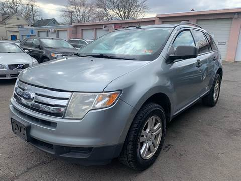 2007 Ford Edge for sale at MFT Auction in Lodi NJ