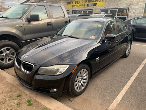 2009 BMW 3 Series 328i xDrive for sale at MFT Auction in Lodi NJ