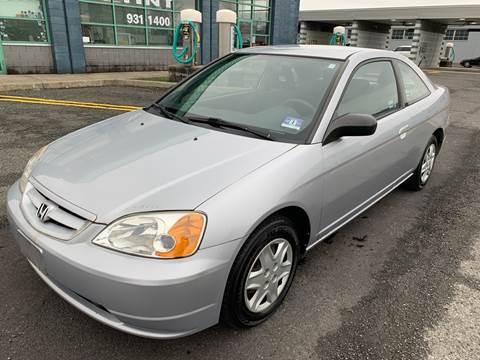 2003 Honda Civic for sale at MFT Auction in Lodi NJ