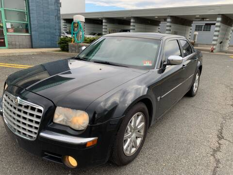 2007 Chrysler 300 for sale at MFT Auction in Lodi NJ