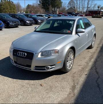 2006 Audi A4 for sale at MFT Auction in Lodi NJ