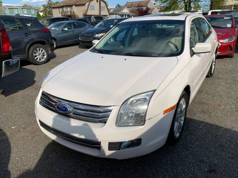 2009 Ford Fusion for sale at MFT Auction in Lodi NJ