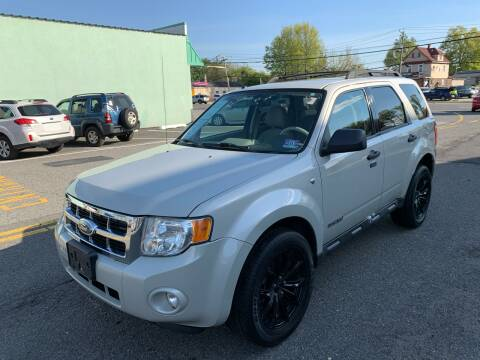 2008 Ford Escape for sale at MFT Auction in Lodi NJ