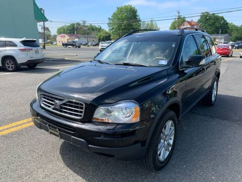 2008 Volvo XC90 3.2 Special Edition for sale at MFT Auction in Lodi NJ
