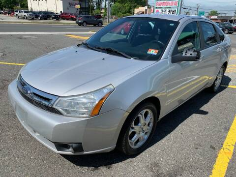 2009 Ford Focus SES for sale at MFT Auction in Lodi NJ