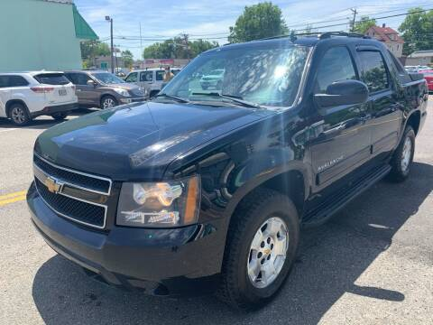 2011 Chevrolet Avalanche LS for sale at MFT Auction in Lodi NJ