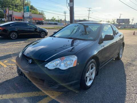 2004 Acura RSX for sale at MFT Auction in Lodi NJ