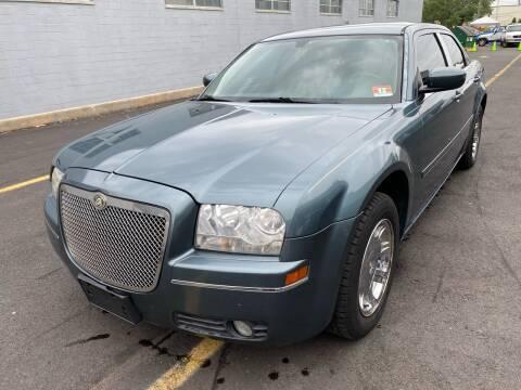 2005 Chrysler 300 for sale at MFT Auction in Lodi NJ