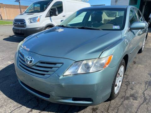 2007 Toyota Camry for sale at MFT Auction in Lodi NJ
