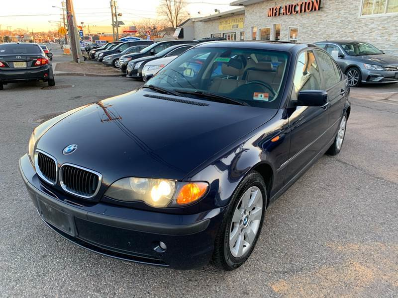 2003 BMW 3 Series for sale at MFT Auction in Lodi NJ