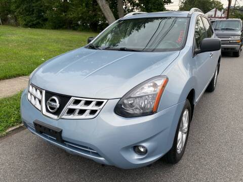 2015 Nissan Rogue Select for sale at MFT Auction in Lodi NJ
