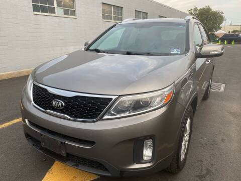 2015 Kia Sorento for sale at MFT Auction in Lodi NJ