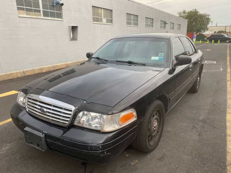 2006 Ford Crown Victoria for sale at MFT Auction in Lodi NJ