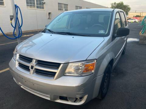 2009 Dodge Grand Caravan for sale at MFT Auction in Lodi NJ