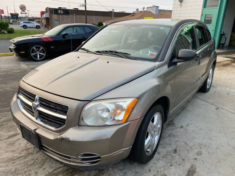 2008 Dodge Caliber for sale at MFT Auction in Lodi NJ