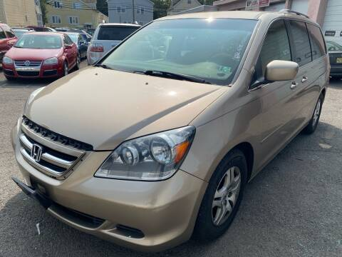 2006 Honda Odyssey for sale at MFT Auction in Lodi NJ