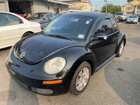 2008 Volkswagen New Beetle for sale at MFT Auction in Lodi NJ