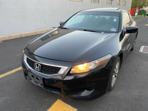 2008 Honda Accord for sale at MFT Auction in Lodi NJ