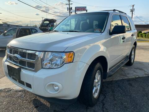 2009 Ford Escape for sale at MFT Auction in Lodi NJ