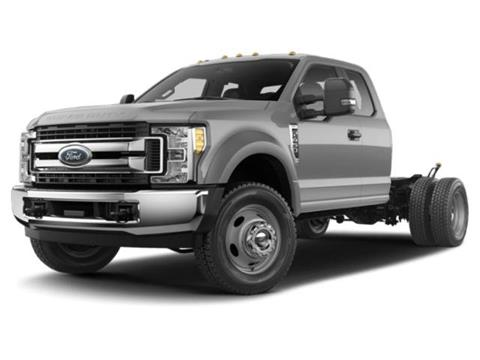 2019 Ford F-550 Super Duty for sale in The Dalles, OR