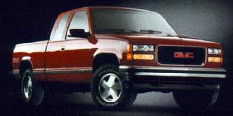 1997 GMC Sierra 2500 for sale in The Dalles, OR