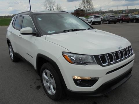 Jeep compass for sale in tennessee for Sharp motor company in pulaski tn