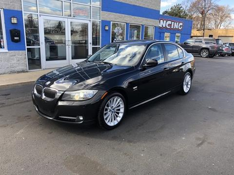 bmw 3 series for sale in wyoming mi mi used cars inc. Black Bedroom Furniture Sets. Home Design Ideas