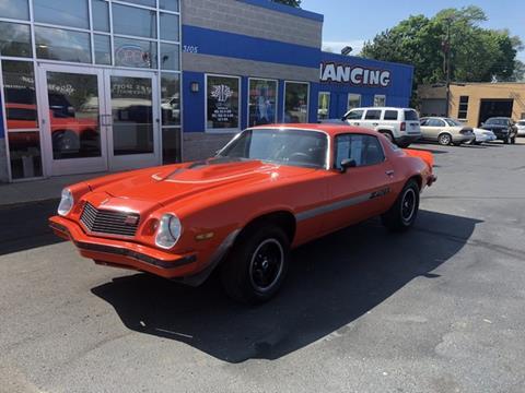 1977 Chevrolet Camaro for sale in Wyoming, MI