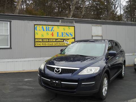 2009 Mazda Cx 9 For Sale In Lewes De Carsforsale