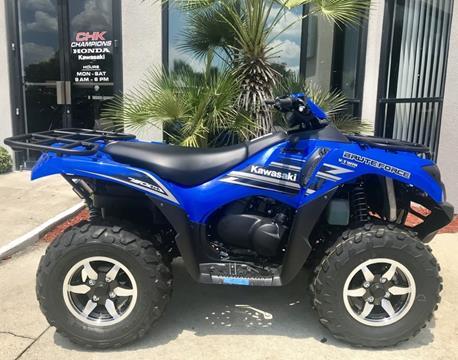 2018 Kawasaki Brute Force™ for sale in Cocoa, FL