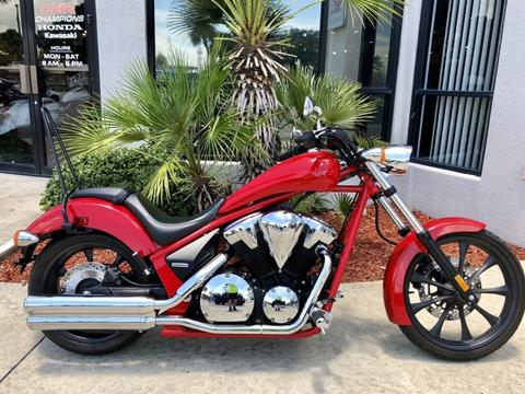 2013 Honda Fury For Sale In Cocoa, FL