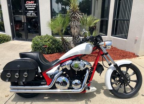 2014 Honda Fury for sale in Cocoa, FL