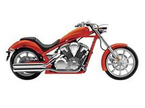 2011 Honda Fury for sale in Cocoa, FL