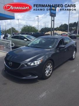 2016 Mazda MAZDA6 For Sale In Tampa, FL