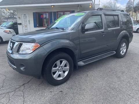 Mid City Nissan >> Nissan For Sale In Fort Wayne In Mid City Motors Llc